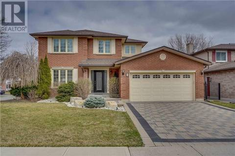 House for sale at 1 Bowen Ln Brantford Ontario - MLS: 30726633