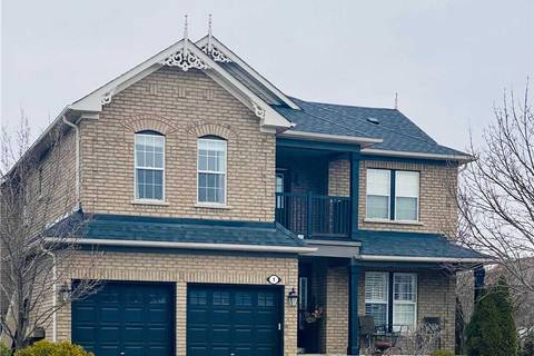 House for sale at 1 Braddock Ct Whitby Ontario - MLS: E4730115