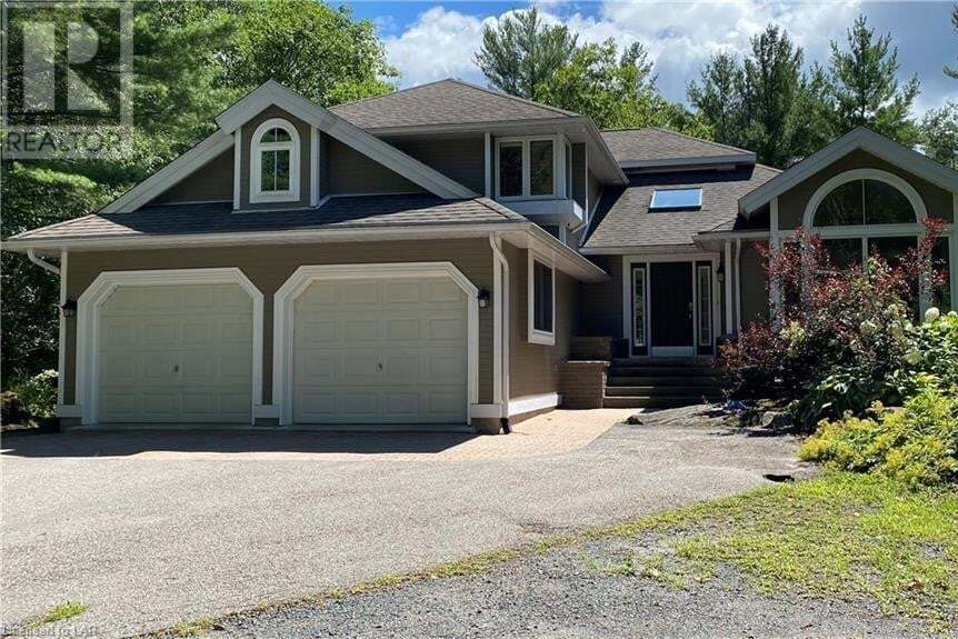 House for sale at 1 Brenda Ave Parry Sound Ontario - MLS: 278421