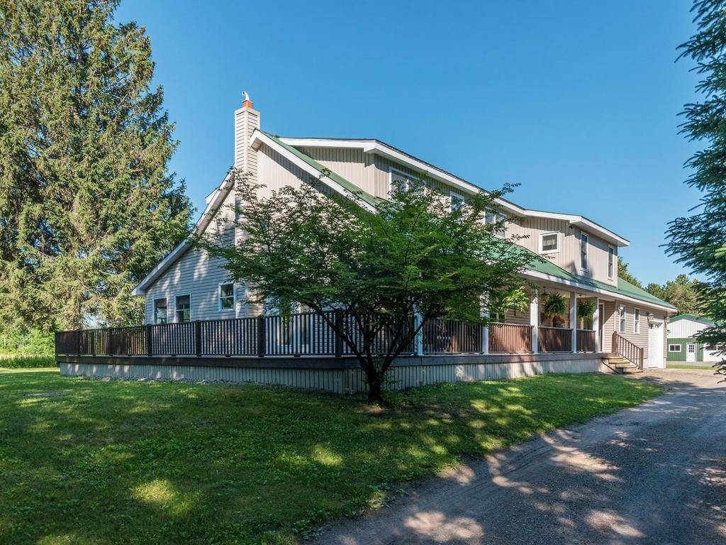 House for sale at 1 Bridge St Oxford Mills Ontario - MLS: 1159099
