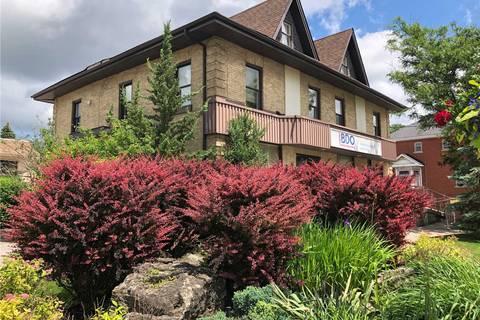 Commercial property for sale at 1 Brock St Uxbridge Ontario - MLS: N4503169