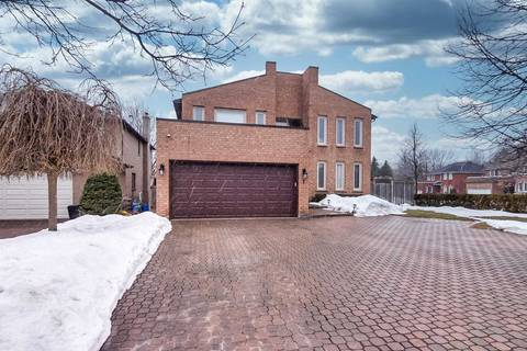 House for sale at 1 Bronte Rd Markham Ontario - MLS: N4755853