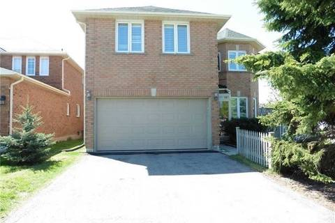 House for rent at 1 Brookwood Dr Richmond Hill Ontario - MLS: N4495748