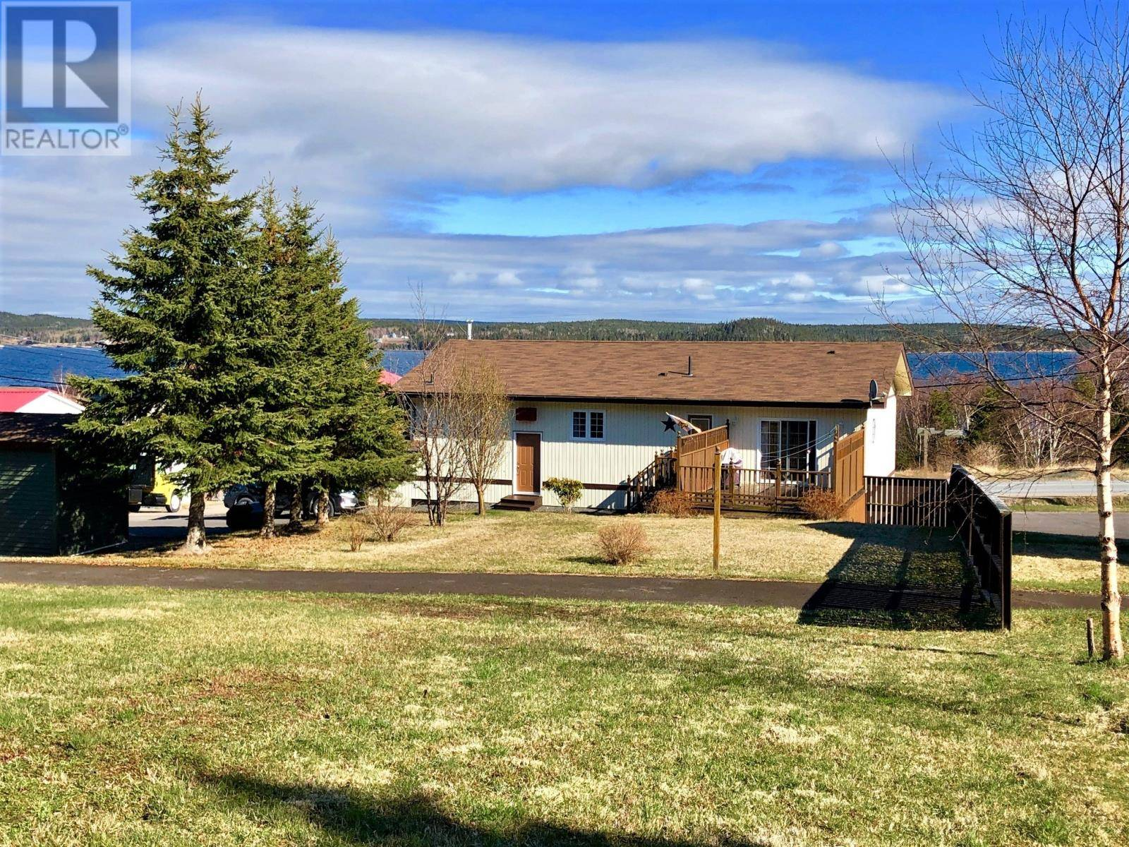 House for sale at 1 Browns Ln Musgravetown Newfoundland - MLS: 1195918