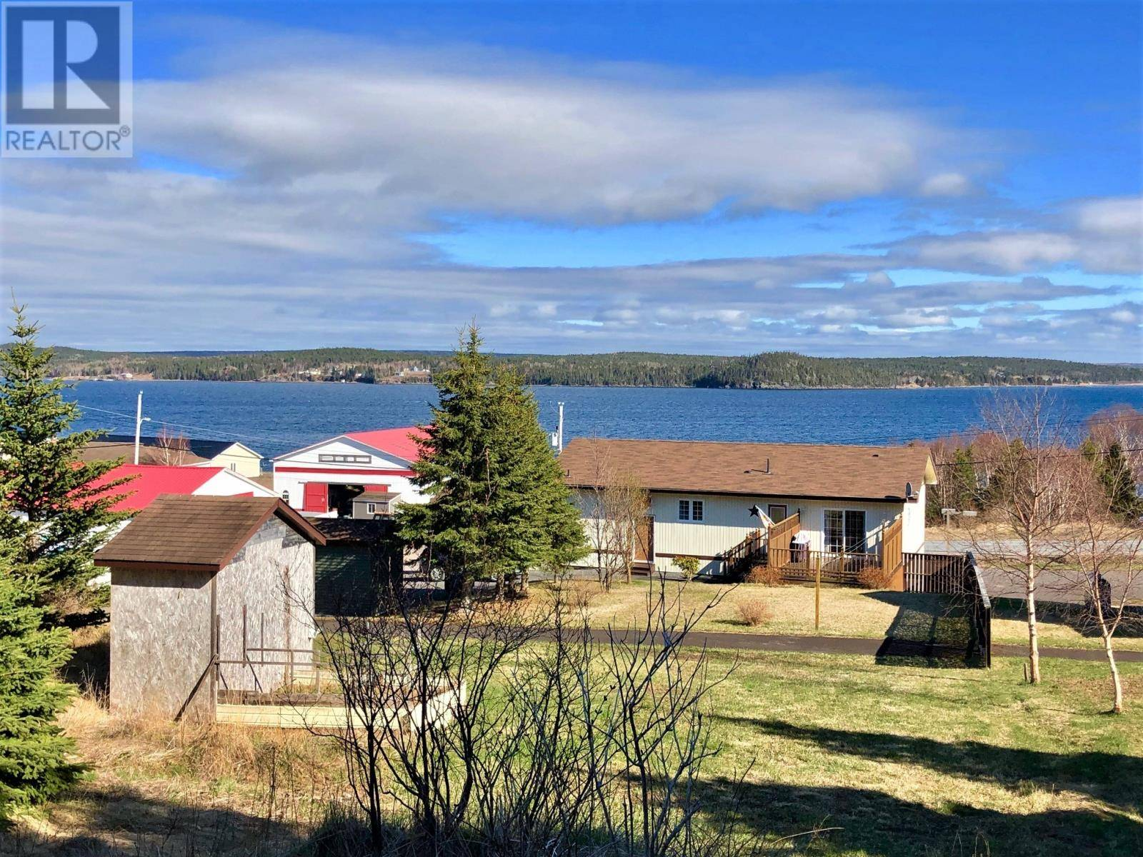 House for sale at 1 Browns Ln Musgravetown Newfoundland - MLS: 1212437