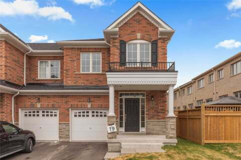 Townhouse for sale at 1 Buttonbush Ln Richmond Hill Ontario - MLS: N4825724