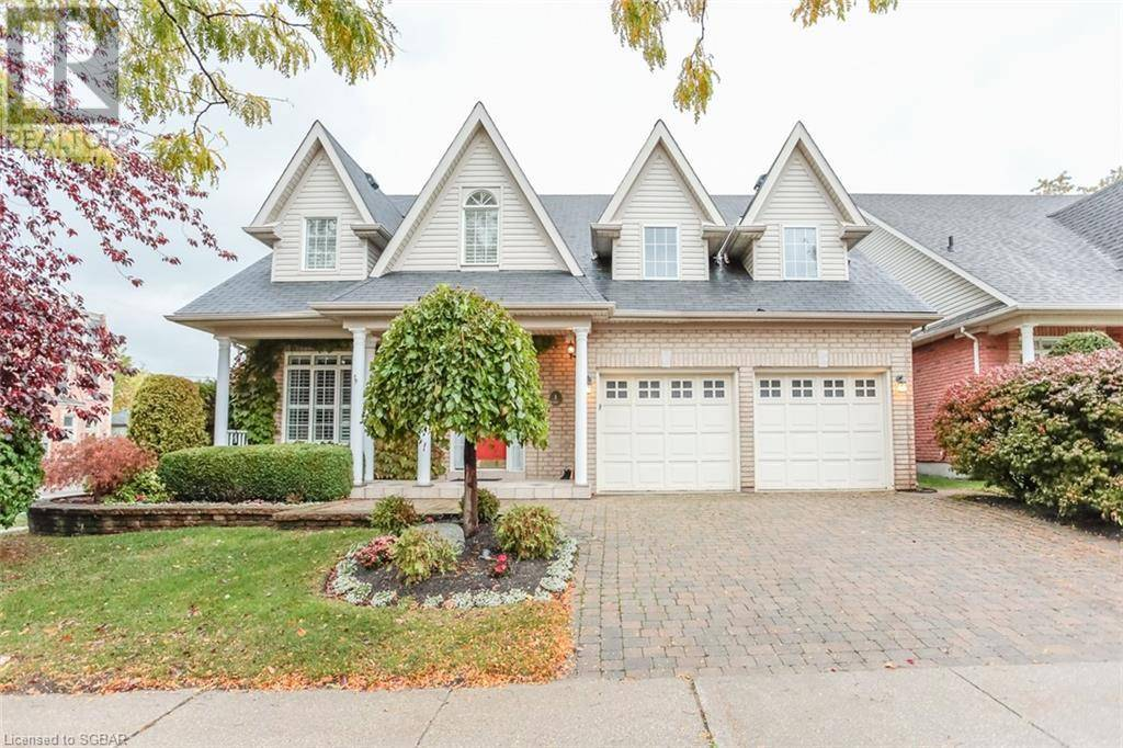 House for sale at 1 Callary Cres Collingwood Ontario - MLS: 228209