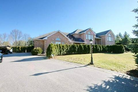 House for sale at 1 Callwood Ct East Gwillimbury Ontario - MLS: N4444833