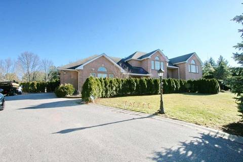 House for sale at 1 Callwood Ct East Gwillimbury Ontario - MLS: N4524882