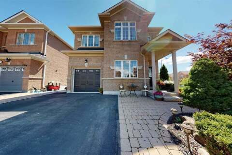 House for sale at 1 Canyon Gate Cres Vaughan Ontario - MLS: N4860564