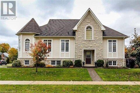 House for sale at 1 Cardinal Wy Wasaga Beach Ontario - MLS: 40036618