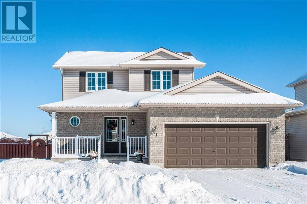 House for sale at 1 Carter Cres Arnprior Ontario - MLS: 1179465
