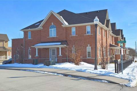 Townhouse for rent at 1 Caserta St Georgina Ontario - MLS: N4694087