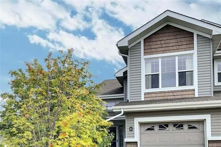 Townhouse for sale at 1 Catalina Co Fort Saskatchewan Alberta - MLS: E4212516