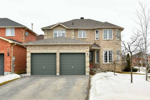 House for sale at 1 Celeste Dr Barrie Ontario - MLS: S4704124
