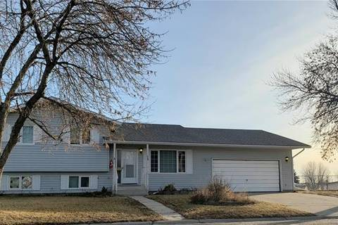 House for sale at 1 Centre St Strathmore Alberta - MLS: C4277745