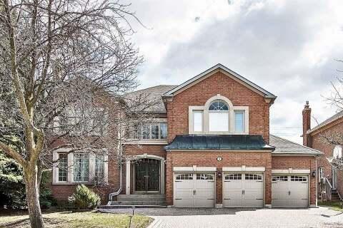 House for sale at 1 Chaplin Ct Richmond Hill Ontario - MLS: N4740810