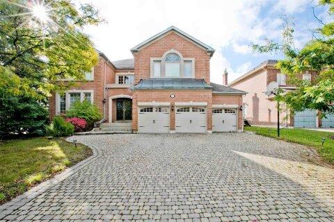 House for sale at 1 Chaplin Ct Richmond Hill Ontario - MLS: N4969747