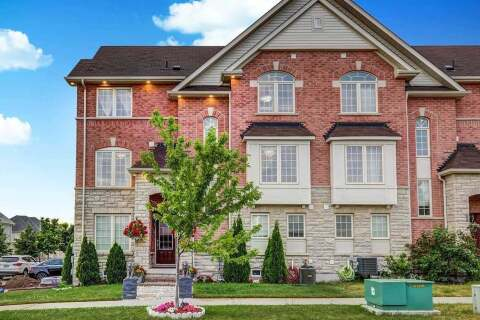 Townhouse for sale at 1 Chaston Rd Ajax Ontario - MLS: E4811452