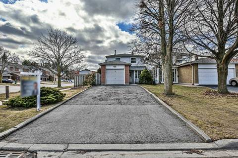 Residential property for sale at 1 Chelsea Rd Markham Ontario - MLS: N4729286