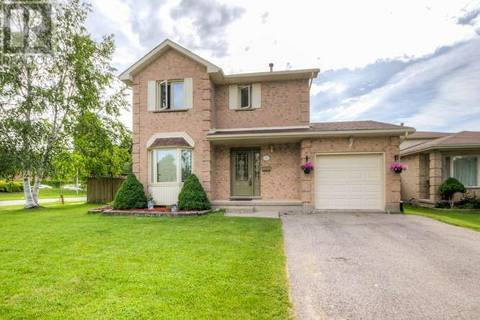 House for sale at 1 Cheswick Circ London Ontario - MLS: 203735