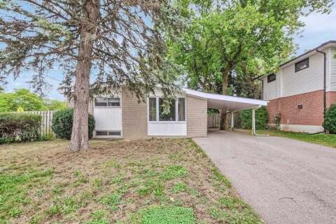 House for sale at 1 Child Dr Aurora Ontario - MLS: N4906190