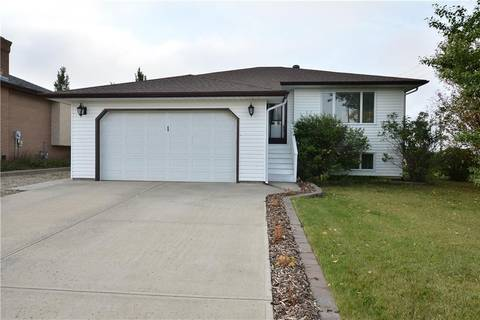 House for sale at 1 Chinook Rd Beiseker Alberta - MLS: C4289232