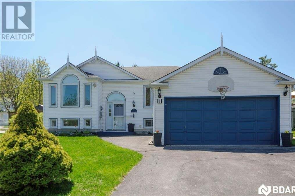 House for sale at 1 Christina Ct Angus Ontario - MLS: 30808382