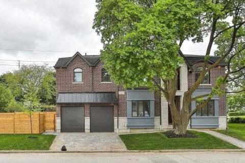 House for sale at 1 Christina Cres Toronto Ontario - MLS: E4775546