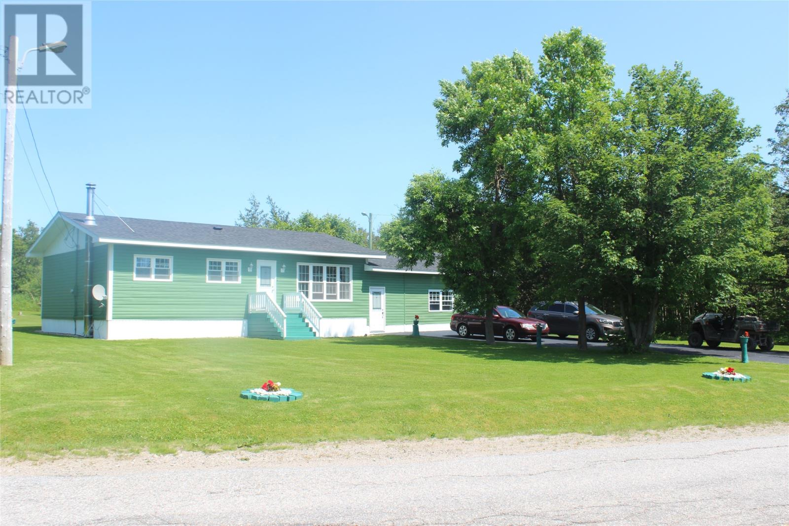 Removed: 1 Church Road, St Andrews, NB - Removed on 2020-01-27 04:27:11