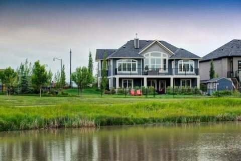 House for sale at 1 Cimarron Estates Gt Okotoks Alberta - MLS: A1039937