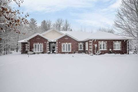 House for sale at 1 Cindy Ln Adjala-tosorontio Ontario - MLS: N4655793