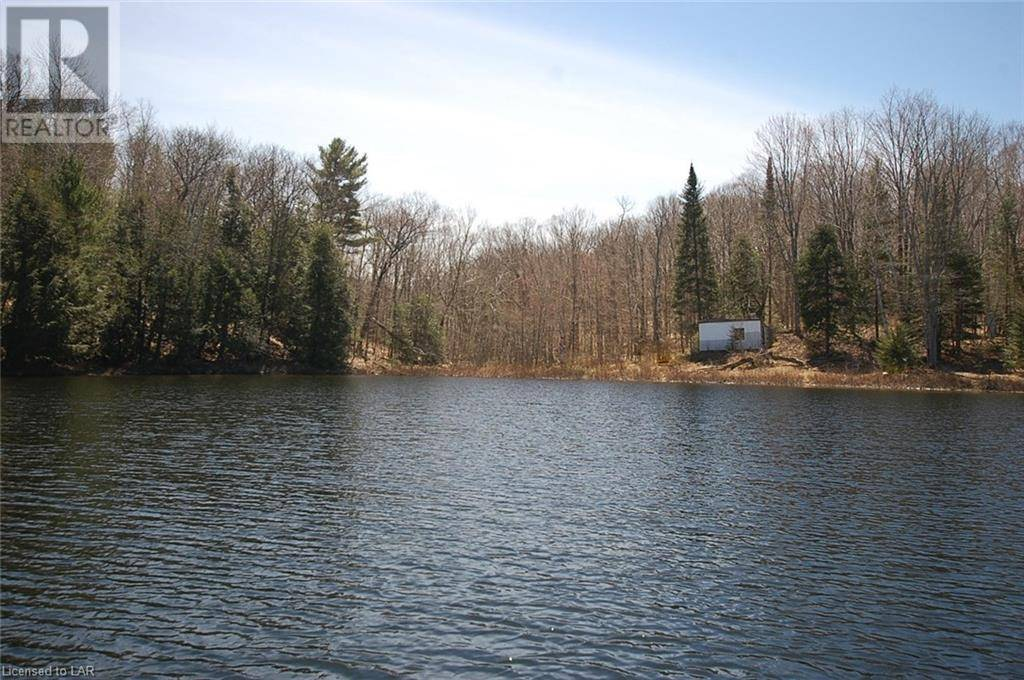 Residential property for sale at 1 Clear Lake Estates Rd Seguin Twp Ontario - MLS: 196246