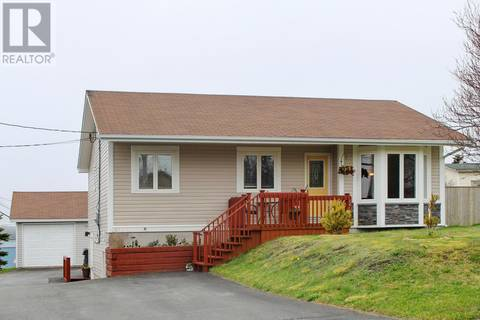 Residential property for sale at 1 Clearview Ht Paradise Newfoundland - MLS: 1198334