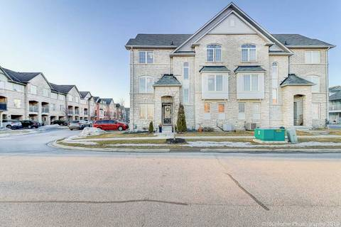 Townhouse for sale at 1 Clowes St Ajax Ontario - MLS: E4382515