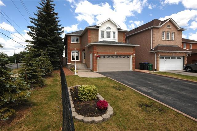 Sold: 1 Cochrane Avenue, Brampton, ON