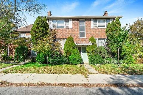 House for sale at 1 Coldstream Ave Toronto Ontario - MLS: C4621109