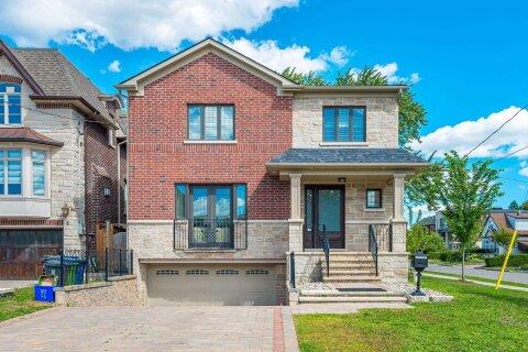 House for sale at 1 Community Circ Toronto Ontario - MLS: C4931010