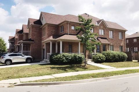 Townhouse for sale at 1 Coranto Wy Vaughan Ontario - MLS: N4553718