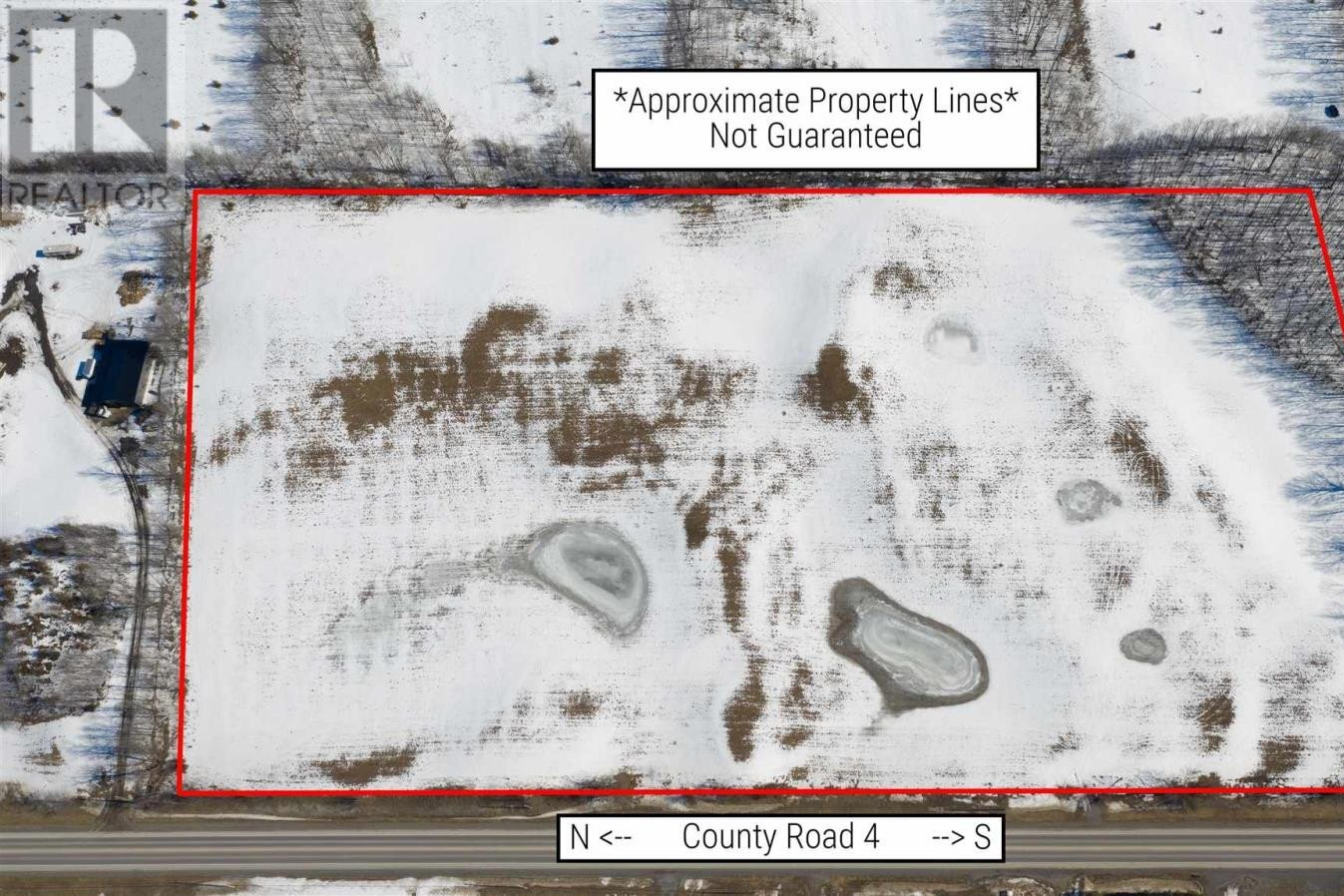 Residential property for sale at 1 County Road 4  Stone Mills Ontario - MLS: K20001363