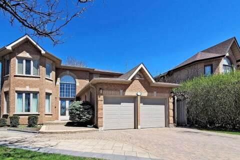 House for sale at 1 Creekview Ave Richmond Hill Ontario - MLS: N4802682