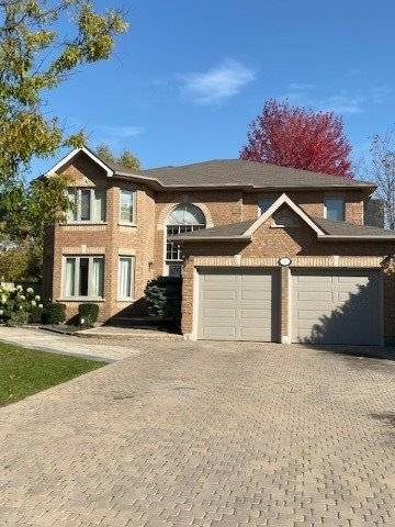 House for sale at 1 Creekview Ave Richmond Hill Ontario - MLS: N4610898