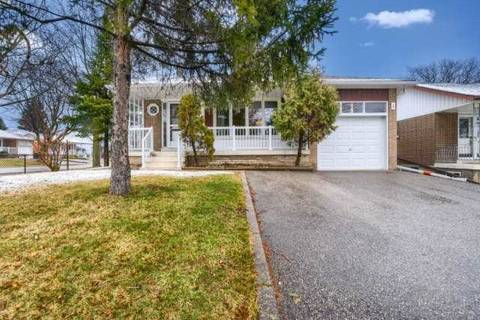 House for sale at 1 Crestridge Heights Rd Toronto Ontario - MLS: W4730360