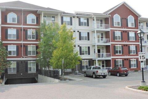 Condo for sale at 1 Crystal Green Ln Okotoks Alberta - MLS: A1033469