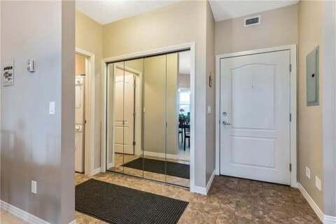 Condo for sale at 1 Crystal Green  Okotoks Alberta - MLS: C4305593