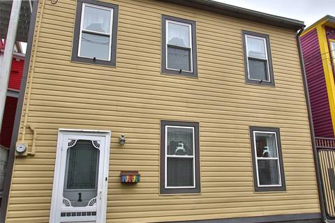 House for sale at 1 Cummings St St. John's Newfoundland - MLS: 1198758