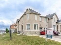 Townhouse for sale at 1 Daden Oaks Dr Brampton Ontario - MLS: W4482554