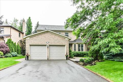 House for sale at 1 Dalecroft Circ Markham Ontario - MLS: N4494379