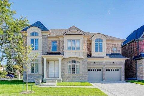 House for sale at 1 Daniel Cozens Ct Toronto Ontario - MLS: C4989572