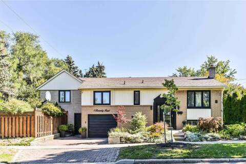 House for sale at 1 Daventry Rd Toronto Ontario - MLS: E4920321